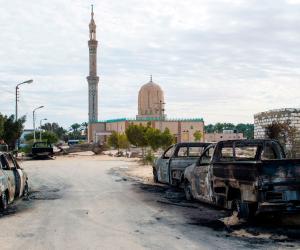سقطات الجارديان الإعلامية.. من فبركة التقارير إلى التناقض في مجزرة مسجد الروضة