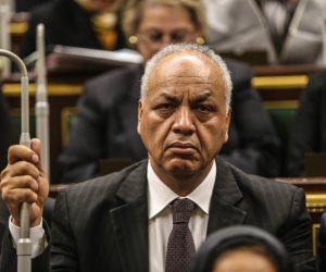 مصطفى بكري: وزير الدولة للإعلام لم يستطع التصدي للمتآمرين