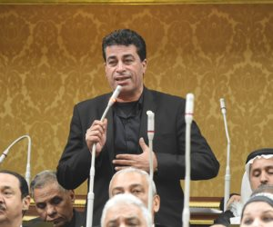 أبوشقة متوعدًا الإرهابيين: مصر دحرت التتار والهسكوس (صور)