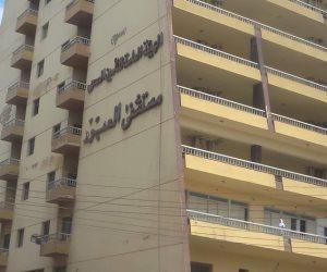 أطباء جدد بالتأمين الصحي بفوه ومستشفى العبور بكفر الشيخ