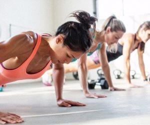 ممارسة التمارين 3 مرات فى الأسبوع تساعد فى إبطاء أعراض الشلل الرعاش