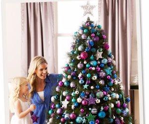 من الآن فصاعدا..زيني منزلك استعدادا لاحتفالات الكريسماس واستقبال عام جديد