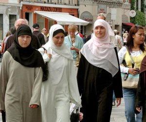 مركز أمريكي يكشف نسبة المسلمين في أوروبا خلال عام 2050