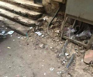وزارة الكهرباء: حي الهرم يمنعنا من إصلاح أعطال الكهرباء