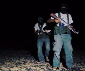الاعتراف سيد الأدلة.. الإرهابية: «حسم خرجت من رحم الجماعة»