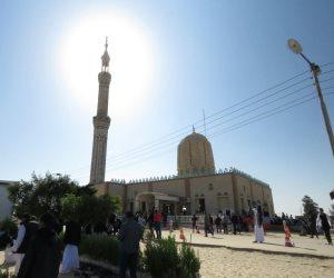 «أوقاف شمال سيناء»: خطة للدعوة في رمضان بالتنسيق مع الجهات الأمنية