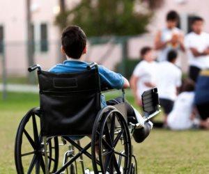 كل ما تريد أن تعرفه عن مميزات صندوق «ذوى الإعاقة»