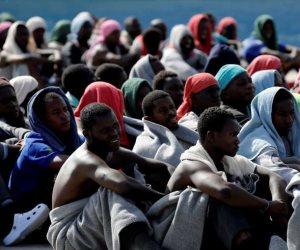 القبض على عصابة متهمة بتعذيب مهاجرين في ليبيا