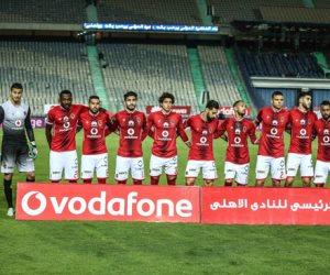6 لاعبين عرب مع الأهلي أمام أتليتكو مدريد