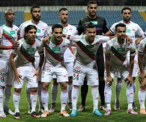 نتيجة مباراة الرجاء ودجلة اليوم الخميس 1-3-2018