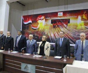 9 إجراءات للنقابات المهنية لمواجهة الإرهاب.. وتنظيم مؤتمر في سيناء بعد أسبوعين