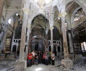 كى لا ننسى.. 83 كنيسة اعتدى عليها الإخوان يوم فض رابعة و9 شهداء داخلها