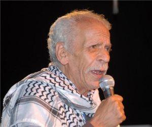 """في الذكري الـ4 للفاجومي.. أحمد فؤاد """"نجم"""" في حياة الشيخ إمام"""