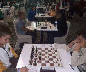 انطلاق بطولة إفريقيا للشباب والناشئين للشطرنج (صور)