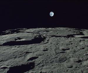 """فى أقرب نقطة للأرض..""""القمر العملاق"""" يزين سماء الوطن العربى مساء اليوم"""