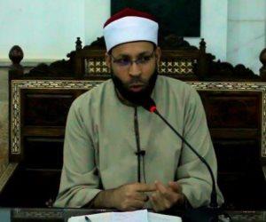 """إحالة الشيخ صاحب جملة """"لا يؤخذ مسلم بكافر"""" للمحاكمة العاجلة"""