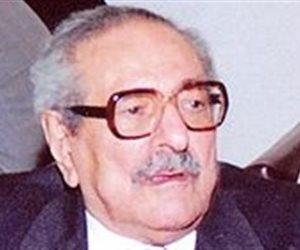 """""""صوت العرب"""" تحتفل بذكرى رحيل المؤلف المسرحي ألفريد فرج"""