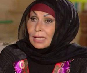 """""""الغنا معاها مرعب"""".. سهير البابلي تتحدث عن أغنيتها مع الراحلة شادية في """"ريا وسكينة"""""""
