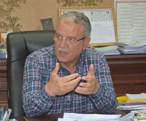 """محافظ المنيا يكشف القضايا الشائكة مع محمد الباز بـ""""90 دقيقة"""""""