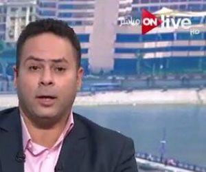 """الإعلامى محمد عبده: اغتيال عبدالله صالح فى اليمن أعاد للذاكرة مشهد قتل """"القذافى"""""""