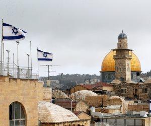 """""""بص العصفورة"""".. خديعة """"سد النهضة"""" للقضاء على القضية الفلسطينية"""