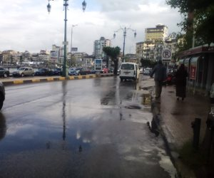 10 نصائح تجنبك الحوادث أثناء سقوط الأمطار بعد تحذيرات الأرصاد