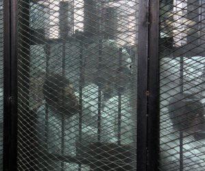 """ننشر أسماء المحكوم عليهم بالإعدام في قضية """"تنظيم أجناد مصر"""" (صور)"""