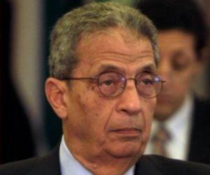 عمرو موسى: الضربة الثلاثية ضد سوريا تحمل رسائل متناقضة