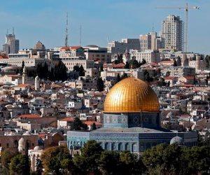 بعد قليل.. انطلاق الجلسة الرئيسية لـ مؤتمر الأزهر لنصرة القدس