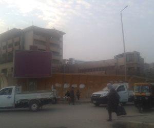 إغلاق جزئي لشارع الهرم استعدادا لتنفيذ أعمال مترو الخط الرابع...وتحويلات مرورية لشارع فيصل وترسا