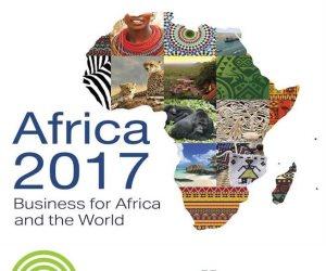 """""""أفريقيا 2017"""".. اقتصاديون وسياسيون يؤكدون أهمية الصين لدفع النمو بالقارة"""