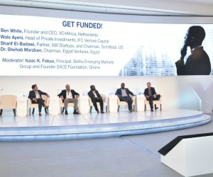 """""""المصرية اللبنانية"""" لرجال الأعمال: مؤتمر الكوميسا فرصة لنمو صادرات القاهرة"""
