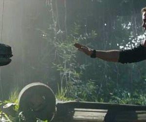 """20 صورة من الجزء الخامس لفيلم """"Jurassic World"""" (فيديو)"""