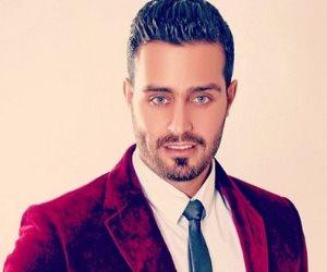 سعد رمضان يضع صوته على اغانى ألبومه الجديد 2018