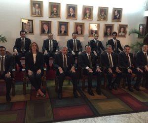 الأهلي يدفع رعاية حسين الشحات للدخان في أبرز قرارات مجلس الأهلي