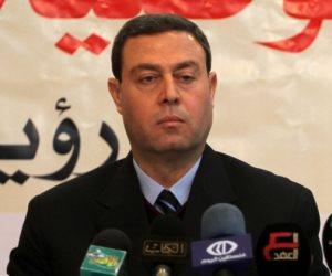 سفير فلسطين بالقاهرة: مصر قدمت التضحيات من أجل القضية الفلسطينية