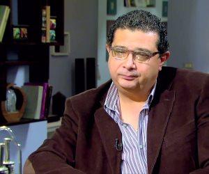 ماجد الكدواني: مكالمة عادل إمام غيرت حياتي.. وأخدت علقتين من محمود حميدة