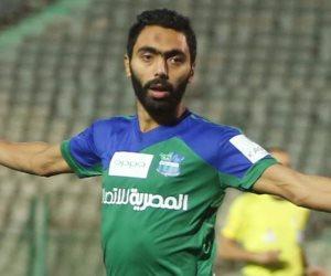 جدول ترتيب هدافي الدوري المصري بعد مباراة الأهلي وطنطا
