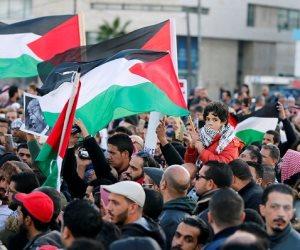 """""""الصحة الفلسطينية"""": 378 إصابة في مواجهات مع الاحتلال خلال مظاهرات الأربعاء"""