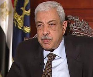 تشييع جثمان زوجة اللواء منصور العيسوي وزير الداخلية الأسبق والعزاء اليوم