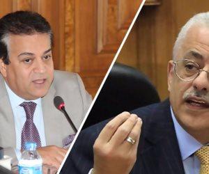 رئيس هيئة جودة التعليم: الإطار القومى للمؤهلات المصرية أمام مجلس النواب