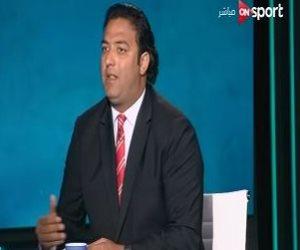 """ميدو يشيد بثنائي دفاع المنتخب.. ويؤكد: كوبر اطمأن على """"الشناوي"""" ومروان محسن"""