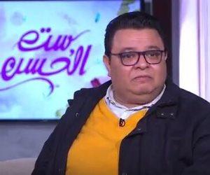 """خالد جلال لـ """"ست الحسن"""": عادل إمام  ومحمد صبحي من أهرامات الإلتزام بالمسرح"""