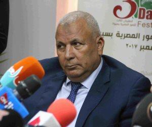 ردم 6 أبار مخالفة وإزالة تعديات على 760 فدانا من أملاك الدولة بالوادي الجديد