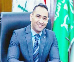 رامي رسلان: الشعب المصري يختار رئيسه بوعي