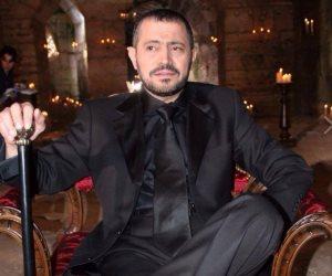 جورج وسوف يحيي حفل رأس السنة في أحد فنادق شرم الشيخ
