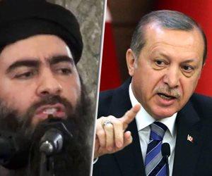 تركيا لم تقطع «الحبل السري» لداعش بعد.. التنظيم الإرهابي يوفر احتياجاته المالية من أنقرة