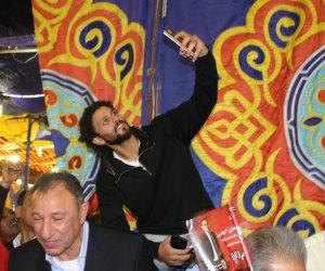 هل يدعو الأهلي حسام غالي للمشاركة في ودية أتليتكو مدريد