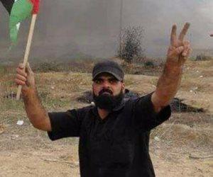 نجا من الموت سابقا.. في يوم الغضب الفلسطيني سقوط شهيد حالف يموت