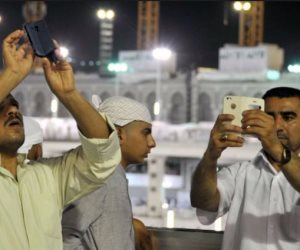 نهاية سيلفي الكعبة.. دوافع المملكة السعودية لمنع التصوير في الأماكن المقدسة (صور)